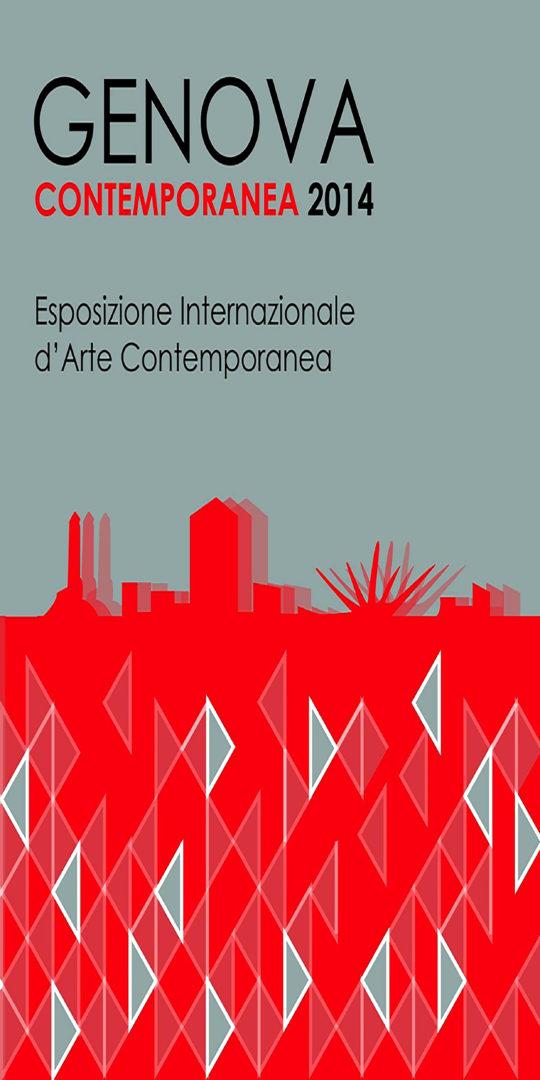 Mostra Genova Contemporanea 2014