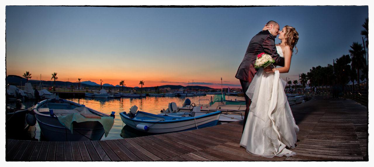 Foto scattata in stile Fine Art dal fotografo olbiese Giuseppe Ortu. Fotografo matrimoni Olbia