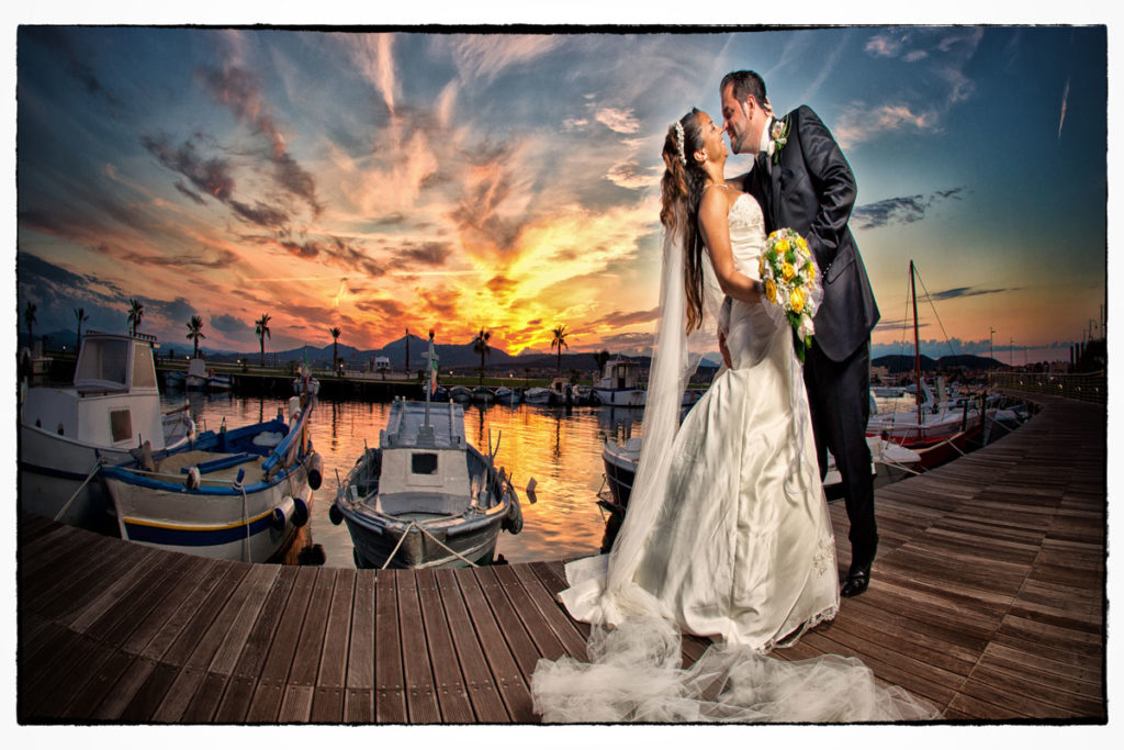 Wedding Fine Art Olbia